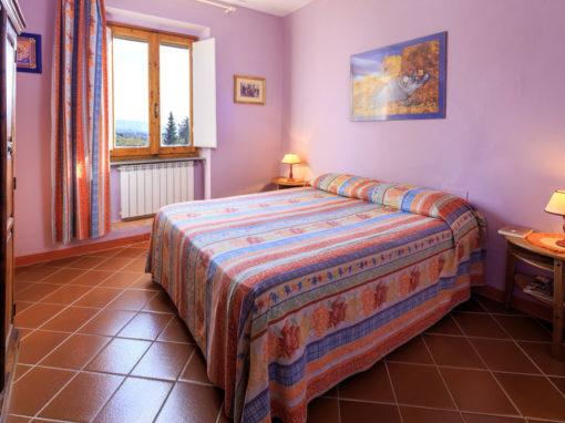 Casa Bacco, tranquillité et détente