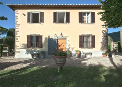 Villa Santo Stefano_facciata_villa