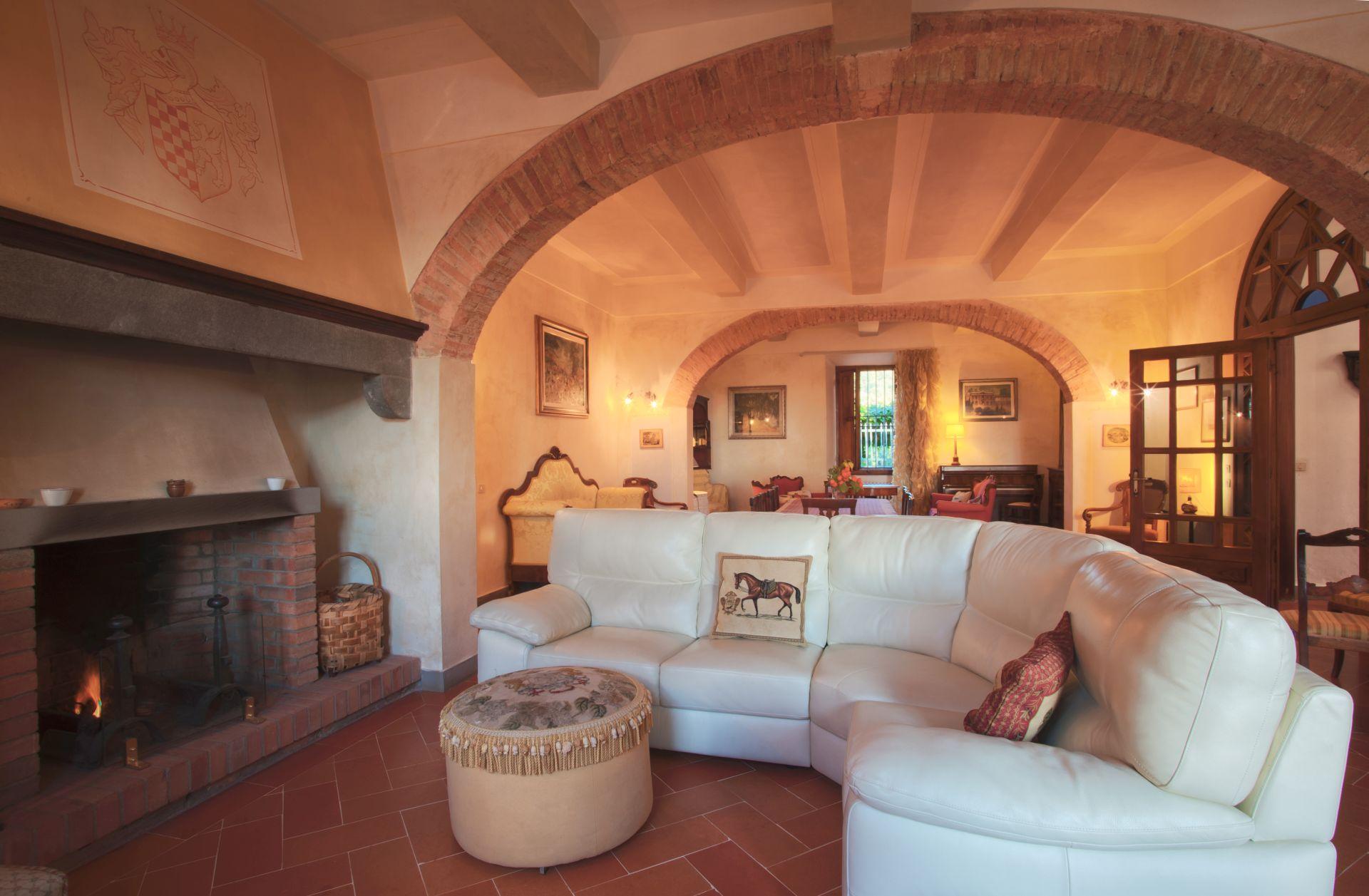 bdf49035060 Villa Santo Stefano Greve in Chianti Tuscany - Fattoria Santo Stefano