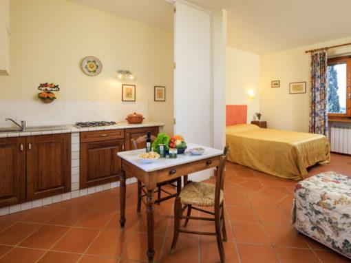 Casa Zefiro, votre séjour avec vue à Greve in Chianti, Toscane