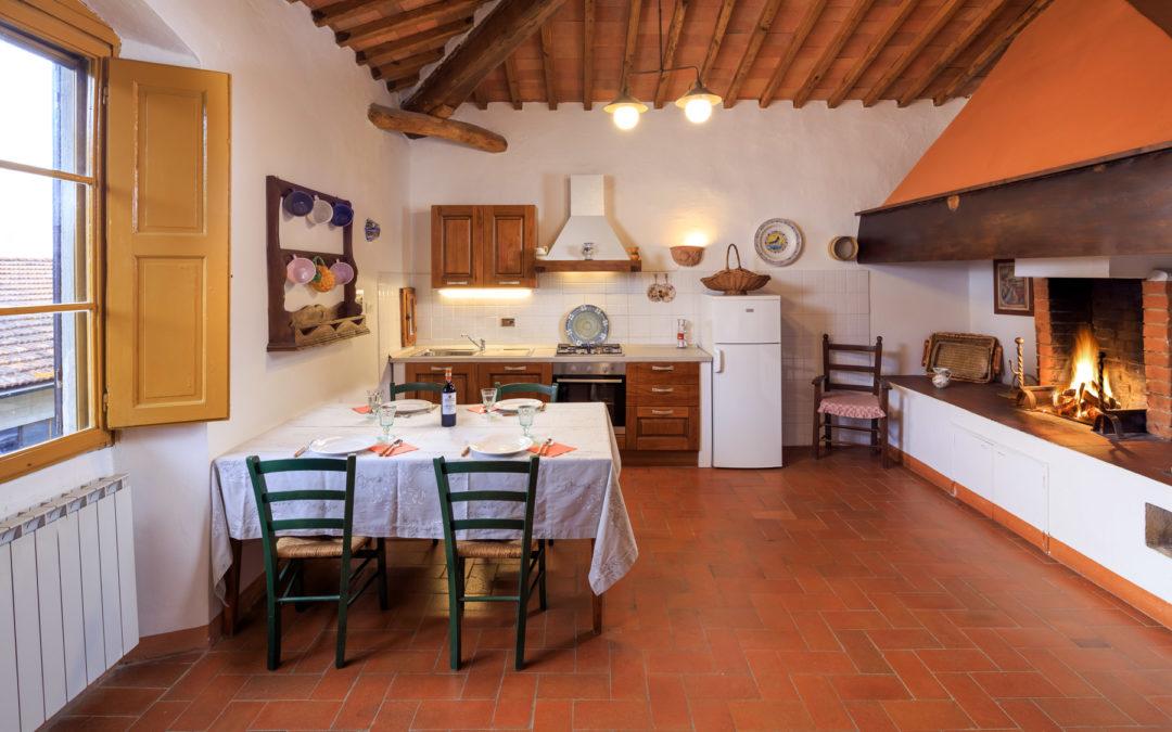 Casa Berto, vue imprenable sur les couchers de soleil uniques et un agréable séjour de détente