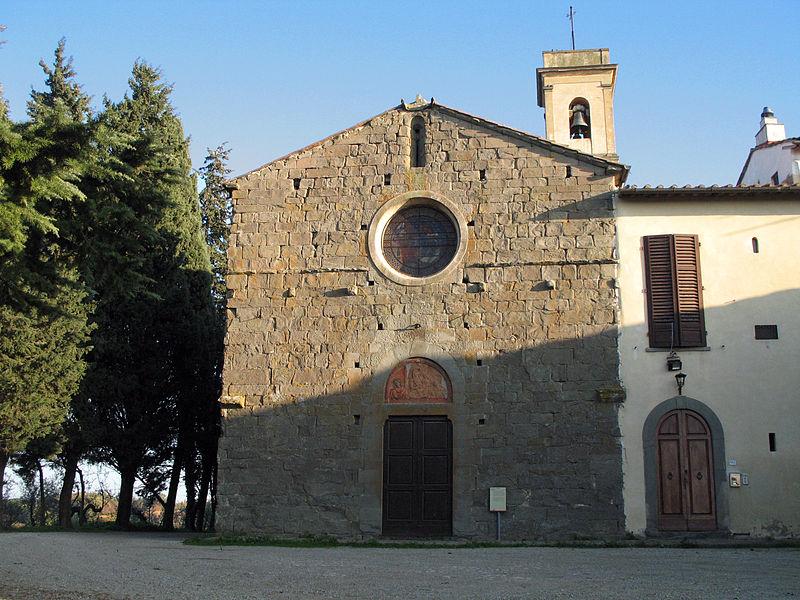 San giovanni in sugana San Casciano in Val di Pesa