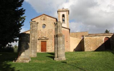 Visiting Barberino Val d'Elsa