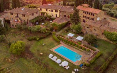 """Your 2020 Holidays in Chianti, Italians rediscover """"Made in Italy"""""""