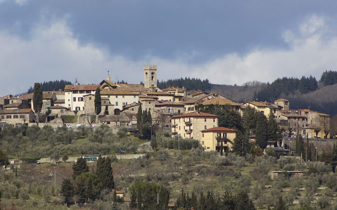Radda in Chianti: a must-see for lovers of Chianti Classico